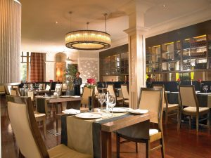 Danu restaurant - Destination Killarney