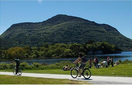 Destination Killarney - Rent a Bike