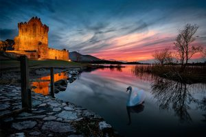 Destination Killarney - Ross Castle