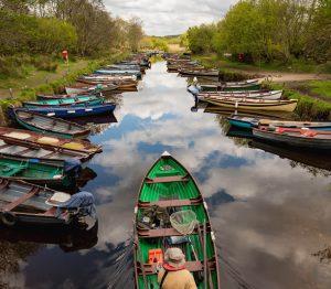 Destination Killarney - Boat