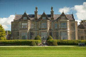 Destination Killarney - Muckross House