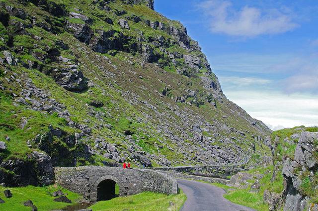 Gap of Dunloe Kerry