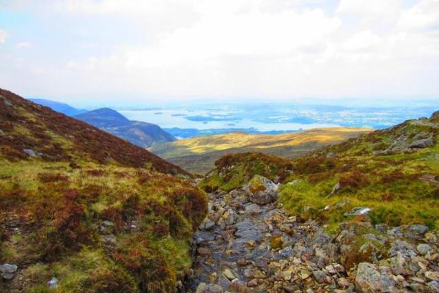 Mangerton Mountain Killarney