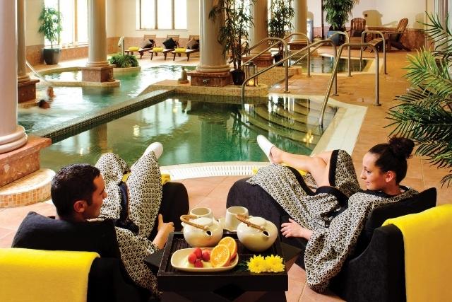 Angsana Spa at The Brehon Hotel