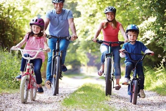 Cycle Killarney National Park