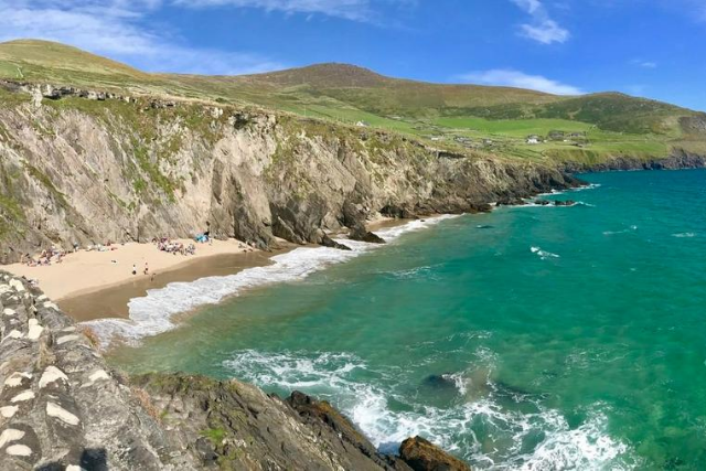 Top 10 Beaches in Kerry
