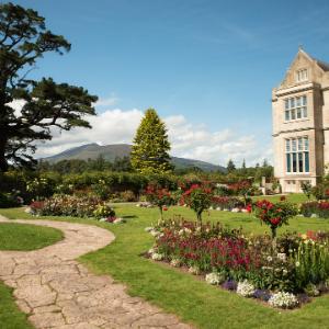 Muckross House & Gardens Killarney